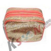 Wholesale Travel Cosmetic Bag from china suppliers