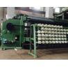 Buy cheap Automatic Hexagonal Wire Netting Machine 2200mm Width , Gabion Mesh Machine from wholesalers