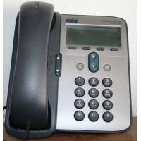Buy cheap LCD screen handset navigation windows IP Voip Cisco  Phone lining  CP - 7912G from wholesalers