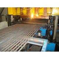Wholesale Customize hot dipped galvanizing steel grating walkway grating from china suppliers