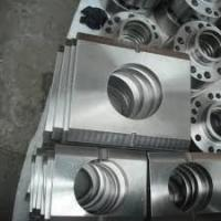 Wholesale Stainless Steel 316 316L 304 304L 316SS AISI 316 CNC machined Turned Milling turning machining Ball valve trunnion plate from china suppliers
