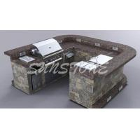 Wholesale BBQ Island Grill from china suppliers