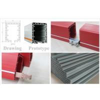 Corrosion Resistance Crane Components HFP56 PVC Enclosed Conductor Rails System