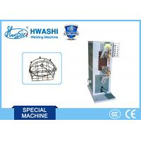 Wholesale Fully Automatic Foot Operated Spot Welder , Foot Pedal Spot Welding Machine from china suppliers