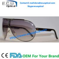 Wholesale 2014 famous brand fake name fashion sunglasses Men's driver's big frames metal mixed wholesale men sunglass from china suppliers