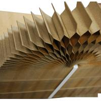 Wholesale Corrugated Paper Honeycomb Core Prodcuts For Various Function Used from china suppliers