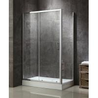 Clear Glas Shower Box China Exporter