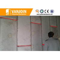 Wholesale EPS Soundproof Precast Concrete Wall Panels , Partition lightweight composite panels from china suppliers