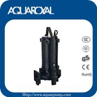 Wholesale Sewage pump,Submersible pump V3000 from china suppliers