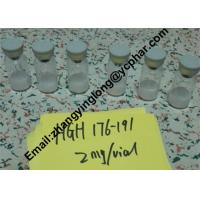 Quality Mr.Thyen Whatsapp +86-180-38176818 Weight Loss Steroids HGH fragment 176-191 for sale