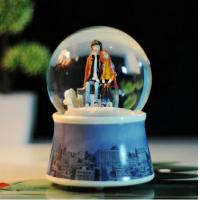 Buy cheap Snow Globe, Water Globe,Snow Ball CWG03 from wholesalers