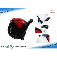 Wholesale High Speed Smart One Wheel Unicyle ,  Electric Unicycle Mini Scooter 1 Wheel from china suppliers