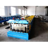 Wholesale MXM-5A Steel Floor Deck Forming Machine from china suppliers
