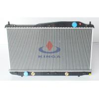 Wholesale CHEVROLET EPICA ' 2002- For Ford Aluminum Radiator , OEM : 96278702 / 96328702 from china suppliers
