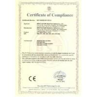 Guangzhou LLAIMEI Knitting & Garment Co., Ltd. Certifications