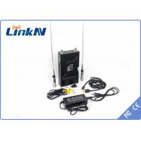 Wholesale EOD Robot Cofdm NLOS Long Range Video Transmission System With AES 256 Encryption from china suppliers