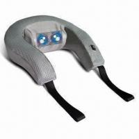 Wholesale Professional Kneading Neck Massager, Relieves Fatigue, Pain, and Aching of Neck Area from china suppliers