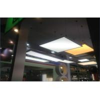 Wholesale OEM Hotel 10 W Square Led Panel Light CRI 80 50000 Hrs Long Life from china suppliers