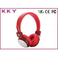 Wholesale Bluetooth Music Headphones for Internet Telephony and Multimedia - Trouble Free Communication from china suppliers
