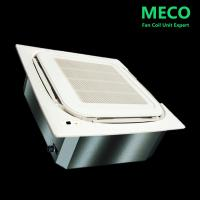 Wholesale Round-Flow Ceiling-Mounted Cassette-9.0Kw from china suppliers