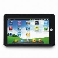 Wholesale Google's Android Tablet PC, 10.1-inch TFT LCD Display, 1,024 x 600p Resolution, Built in Camera from china suppliers