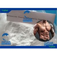 Wholesale Bodybuilding Hormones Methenolone Enanthate Powder 303-42-4 Primobolan Depot Cycle from china suppliers