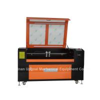 Wholesale Economic Double Heads Metal and Non-Metal Co2 Laser Engraving Cutting Machine 1300*900mm from china suppliers