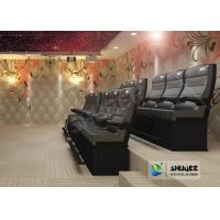 Wholesale 4D Cinema System Equipments from china suppliers