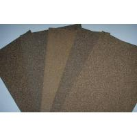 Wholesale Recycled Rubber Corks Sheet Flooring Underlay, Sound Insulation and Soundproof from china suppliers