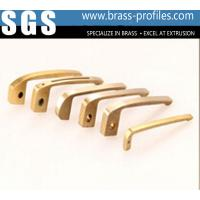 Wholesale Design Copper Brass Pen Clips and Copper Alloy Pen Clips Extrusion Profiles from china suppliers