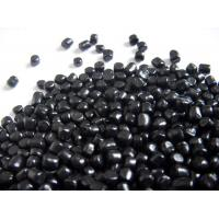 Wholesale Black Color Masterbatch , Film Masterbatch 6022 For Thin Film from china suppliers