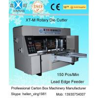Wholesale Automatic Rotary Die-Cutting Machine from china suppliers
