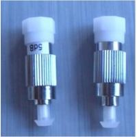 Wholesale Optical Attenuator OF FC/UPC Single Mode from china suppliers