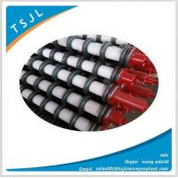 Wholesale Belt conveyor sleeve/comb roller from china suppliers