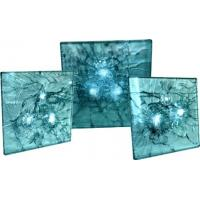 Buy cheap Bullet Proof Laminated Tempered Glass from wholesalers