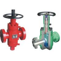 Wholesale Wellhead Gate Valve from china suppliers