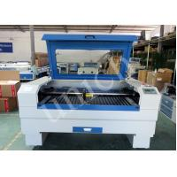 Wholesale 1300*900mm Small Type Wood Acrylic MDF Plastic Cloth Laser Engraving Cutting Machine from china suppliers