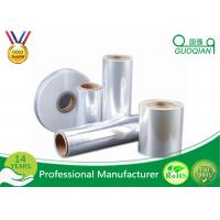 Wholesale High Puncture BOPP Bundling Stretch Film Wrap For Packaging 5-100m Length from china suppliers