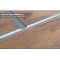 Wholesale Solid or Engineered Oak Wood Wooden Floor For Container House/ Prefab Homes from china suppliers