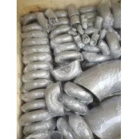 Nipolets Material Forged Pipe Fittings DIN 2999 / ISO 228 Withstand High for sale