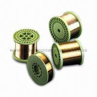 Buy cheap Twisted Single Copper Magnet Wire from wholesalers