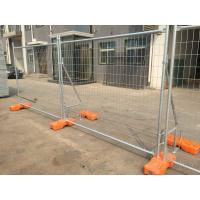 Wholesale temporary fencing brace hot dipped galvanized made in china high quality www.toptemporaryfence.co.nz from china suppliers