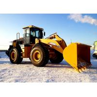 Wholesale Large Digging Force Compact Front End Loader LW500FN With Shanghai Diesel Engine from china suppliers