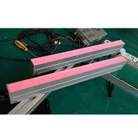 Wholesale High Brightness Led Linear Wall Washer , Led Outdoor Wall Wash Lighting 120 Lens Angle from china suppliers