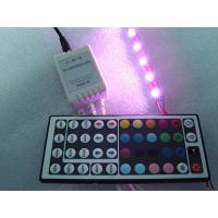 Wholesale Common anode DC 12V 12A RGB LED Controllers with Signal Amplifier 2 years warranty from china suppliers