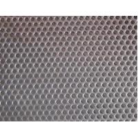 Wholesale Aluminium Perforated Metal Mesh , custom hole Shape , rustproof from china suppliers