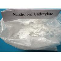 Wholesale 99% Cutting Cycle Steroid Powder Nandrolone Undecylate for Bodybuilding from china suppliers