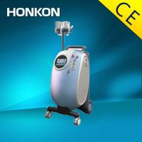 Wholesale High Frequency Oxygen Facial Equipment With Jet Peel Handpiece Net Weight 56kg from china suppliers