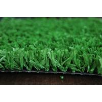 Wholesale 8800 dTex Colored artificial grass / turf , synthetic grass lawns for residential from china suppliers