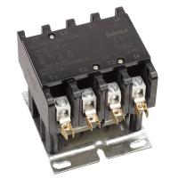 Wholesale 50 amp 4 Pole Contactors for Air Conditioner for 50 Hz  / 60 Hz Frequency from china suppliers